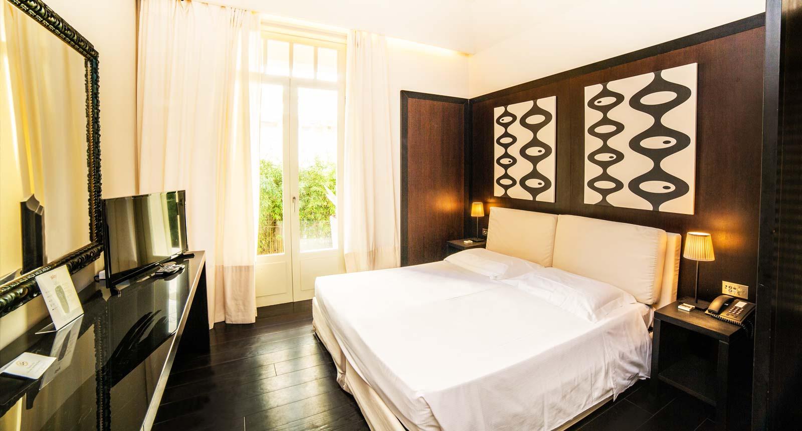 Le Camere Comfort Del Nostro Hotel 4 Stelle Cattolica Sul Mare